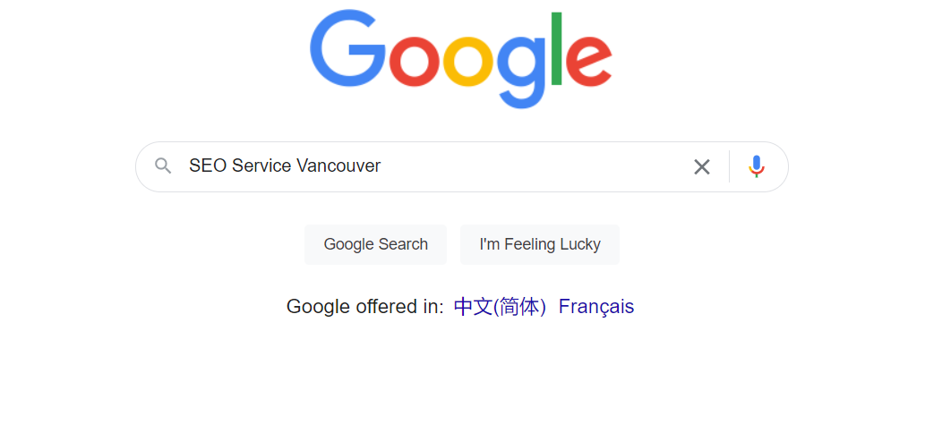 Why I can't Rank on Search Engine – Chinese SEO Service