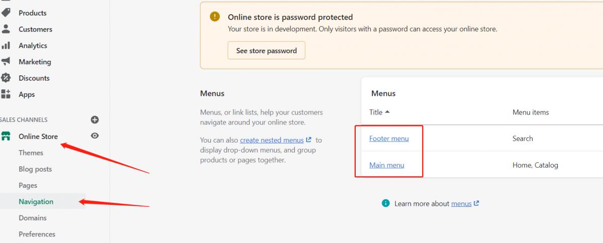 Shopify Web Designer Vancouver – Shopify Development Lesson 5